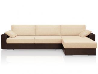 диван угловой Релоти Сильвер 1 - Мебельная фабрика «Лагуна»
