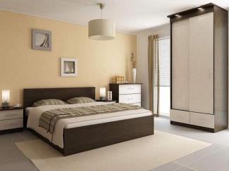 Спальня Юнона-3 - Мебельная фабрика «МебельШик»