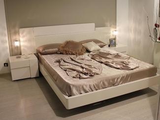 Кровать DOMINO - Импортёр мебели «Мебель-Кит»