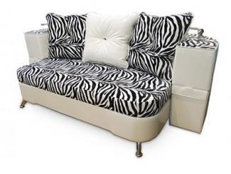 Диван прямой  - Изготовление мебели на заказ «Умные диваны», г. Москва