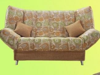 Диван прямой Маргарита книжка - Мебельная фабрика «На Трёхгорной»