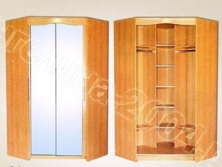 Шкаф КПУ 01 - Мебельная фабрика «Ангелина-2004»