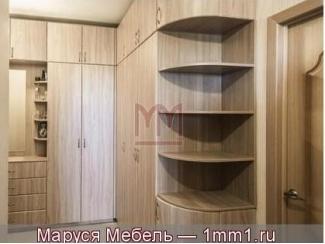 Прихожая из МДФ  - Мебельная фабрика «Маруся мебель», г. Москва