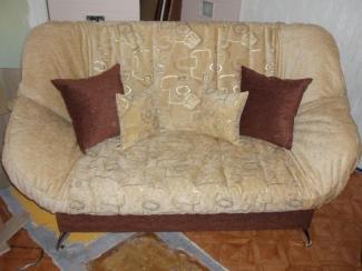 Диван прямой Бриз Спрут - Мебельная фабрика «Диваны от Ани и Вани»