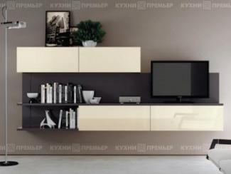 Гостиная стенка Стефания - Мебельная фабрика «Кухни Премьер»
