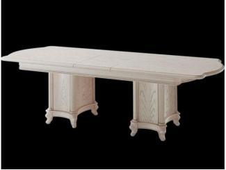 Стол обеденный раздвижной 2500400 - Импортёр мебели «Carpenter»