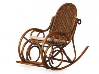 Кресло-качалка Нуго SPW арт. 11324-SPW  - Импортёр мебели «Кембали (Индонезия)»