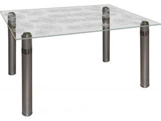 Стол стеклянный 141 - Мебельная фабрика «Техсервис»
