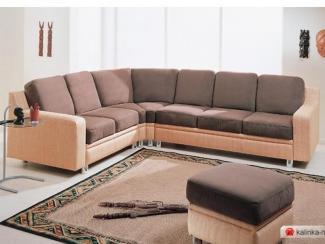 диван угловой Калинка 26 - Мебельная фабрика «Калинка»