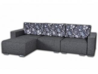 Угловой диван Гранит 3Д - Мебельная фабрика «Slav-MEBEL», г. Бийск