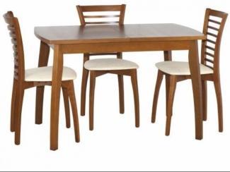 стол обеденный Тиволи 3 - Мебельная фабрика «Киржачская мебельная фабрика»
