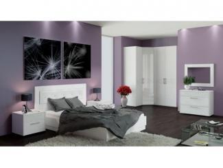 Спальный гарнитур Остин - Мебельная фабрика «Лира»