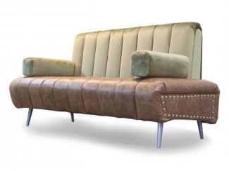 Современный диван Noma  - Мебельная фабрика «8 звёзд (Ottostelle)», г. Москва