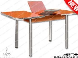 Раскладной стол Баритон S - Мебельная фабрика «Classen», г. Кузнецк