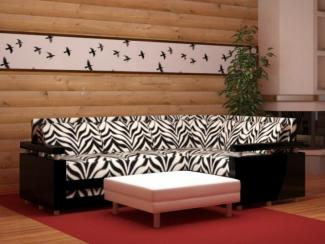 Угловой диван Валенсия - Мебельная фабрика «Валенсия»