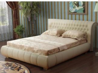 Кровать Beatrice - Мебельная фабрика «EVANTY», г. Саратов
