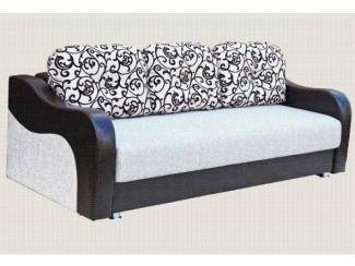 Уютный и удобный диван Алина 45 - Мебельная фабрика «Алина», г. Москва