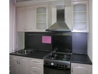 Кухонный гарнитур прямой 23 - Мебельная фабрика «Л-мебель»
