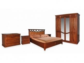 Спальня ANTONELLI - Мебельная фабрика «Калинка»