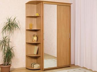 Шкаф-купе Топ-лайн - Мебельная фабрика «Мебель плюс»