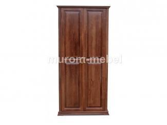 Классический шкаф Венеция  - Мебельная фабрика «Муром-мебель»