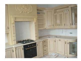 Кухня угловая 2.3 - Мебельная фабрика «Паладин»