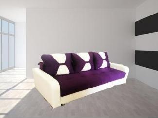 Прямой диван Визит - Мебельная фабрика «Нэнси»