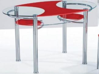 Стол обеденный B-181 - Импортёр мебели «Аванти (Китай)»