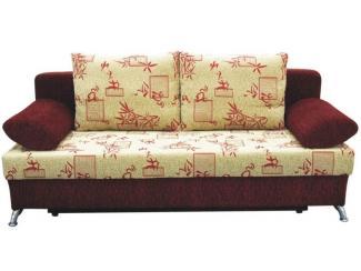 Диван прямой Шик М Еврокнижка - Мебельная фабрика «Европейский стиль»