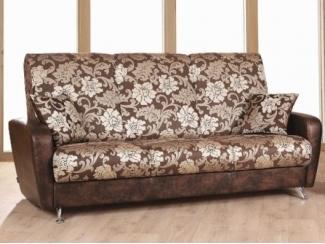 Соло-03 диван-кровать 3-х местный - Мебельная фабрика «Ваш День»