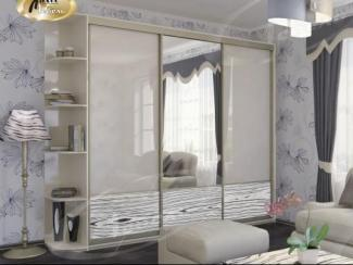 Шкаф - купе «Рандеву» - Мебельная фабрика «Ладос-мебель»