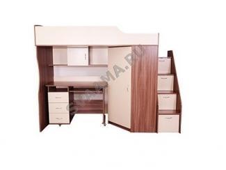 Набор детской мебели (арт 203) - Мебельная фабрика «Сваама»