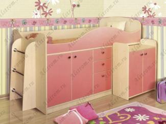 Детская Алиса - Мебельная фабрика «Алстром»