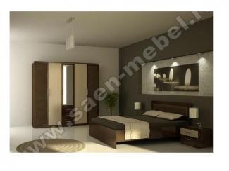 Спальня 4 - Мебельная фабрика «SaEn»