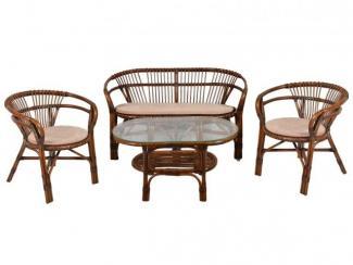 Обеденная группа Виргиния - Импортёр мебели «Галерея Гику»