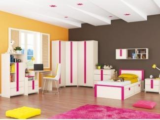 Детская Пионер - Мебельная фабрика «PDM-мебель»