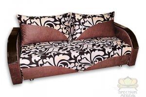 Диван прямой Орион - Мебельная фабрика «Престиж мебель»