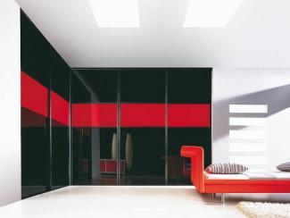 Шкаф-купе 2 - Мебельная фабрика «Форт»