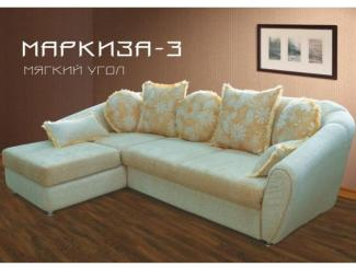 Угловой диван Маркиза 3