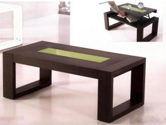 Стол журнальный Мод 409 - Импортёр мебели «Мебель Фортэ (Испания, Португалия)»