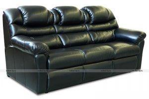 Раскладной диван МВС Оскар Тройка седафлекс  - Мебельная фабрика «Фабрика МВС»