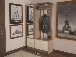 Прихожая Стефани - Мебельная фабрика «Элна»