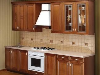 Кухонный гарнитур «Нижегородец МС-38.1» - Мебельная фабрика «Нижегородец»
