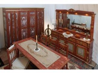 Мебель для гостиной в стиле модерн Истоки  - Мебельная фабрика «Грин Лайн»