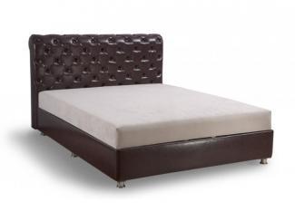Тахта-кровать  Элита 1,6  - Мебельная фабрика «Норд», г. Санкт-Петербург