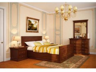 Спальня 012
