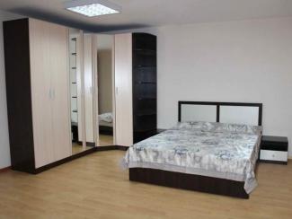 Спальный гарнитур Сити - Мебельная фабрика «Калина»