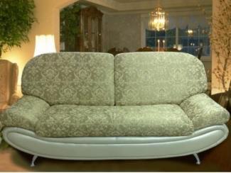 Диван прямой «Фараон» - Мебельная фабрика «Дария»
