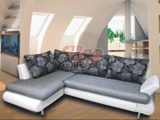 Угловой диван Палермо - Мебельная фабрика «Сто диванов и диванчиков»