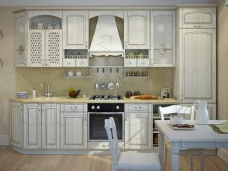 Кухня Элегия МДФ - Мебельная фабрика «Гармония мебель»